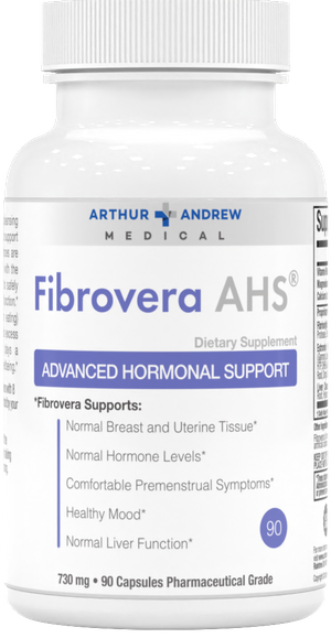 Fibrovera bottle