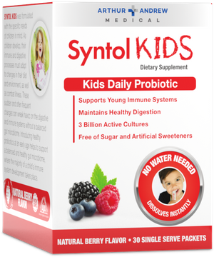 Syntol Kids box